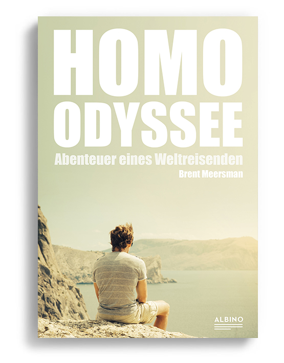 Albino_Meersman_Homo-Odyssee