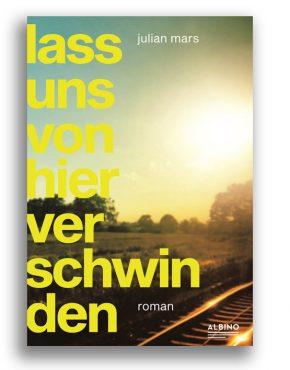 cover_verschwinden